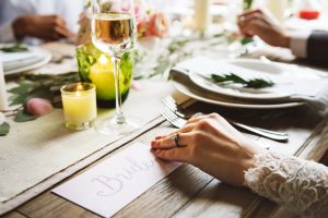 Wedding Guide: How to Choose Wedding Reception Packages