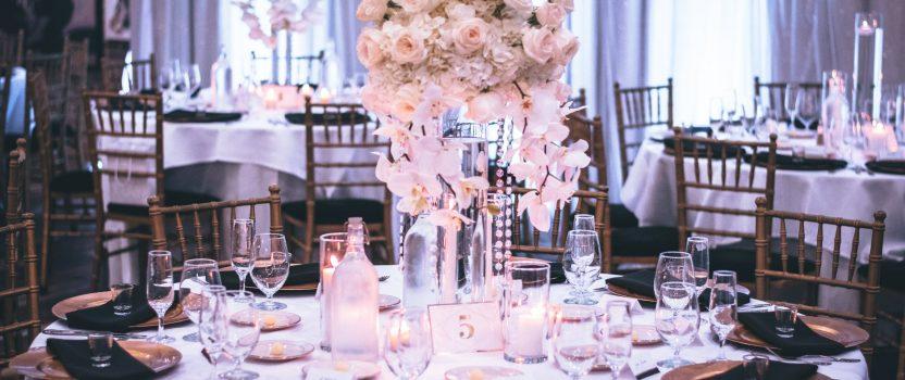 11 รูปแบบการจัดงานแต่งงาน จัดเลี้ยงแบบไหนให้ตรงใจคุณ